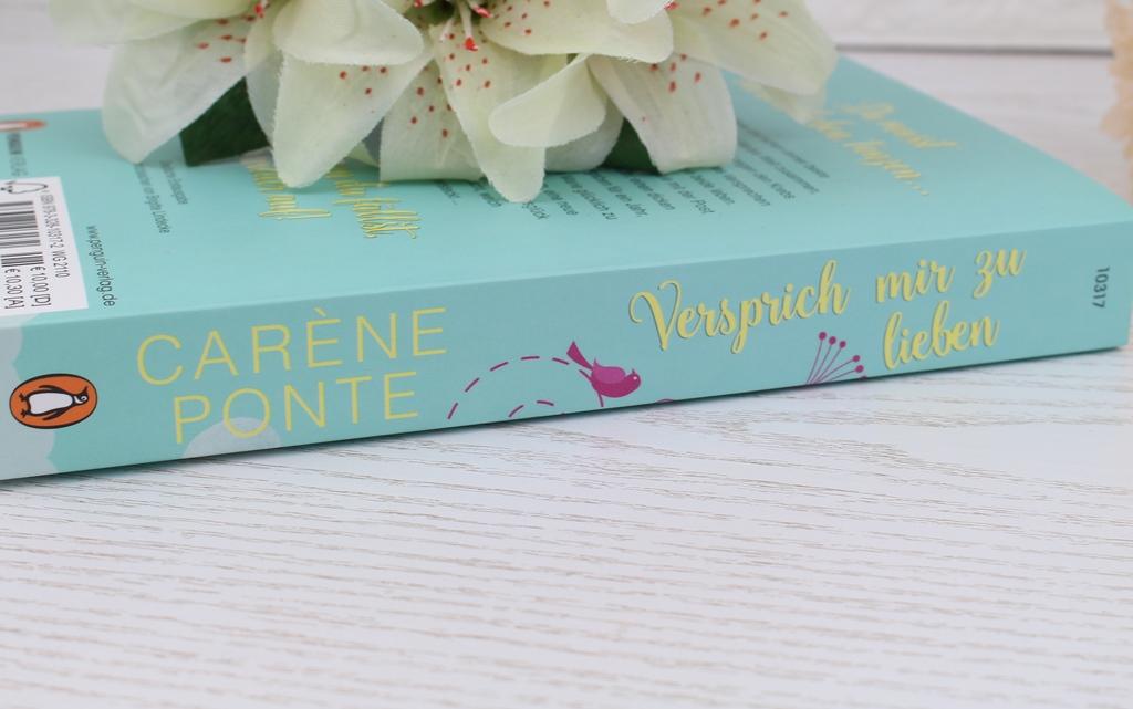 Carène Ponte – Versprich mir zu lieben