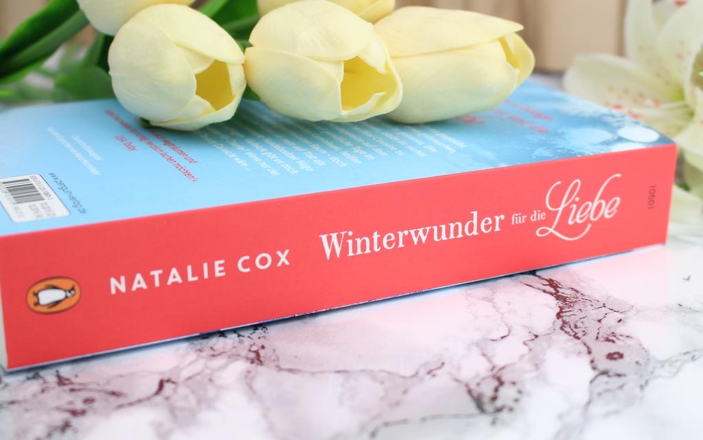 Natalie Cox – Winterwunder für die Liebe