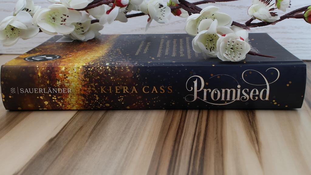 Kiera Cass – Promised