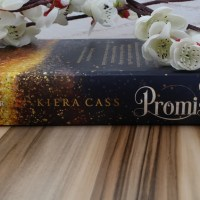 Kiera Cass - Promised