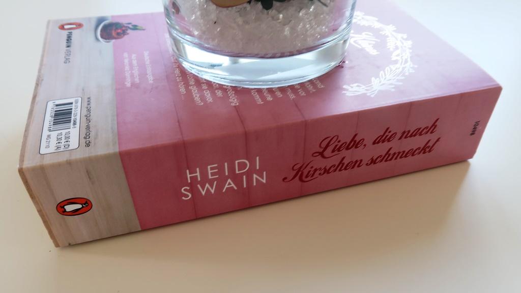Heidi Swain – Liebe, die nach Kirschen schmeckt