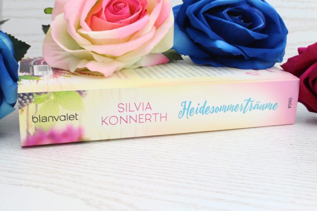 Silvia Konnerth – Heidesommerträume