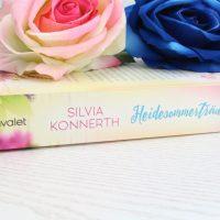 Silvia Konnerth - Heidesommerträume