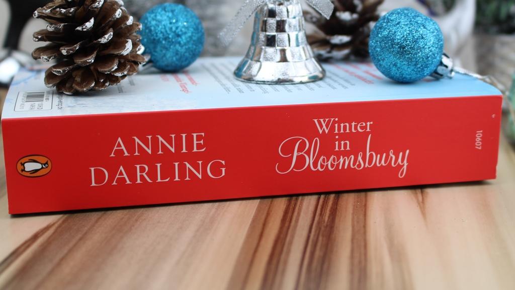 Annie Darling – Winter in Bloomsbury (Band 4)