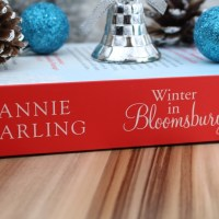 Annie Darling - Winter in Bloomsbury (Band 4)