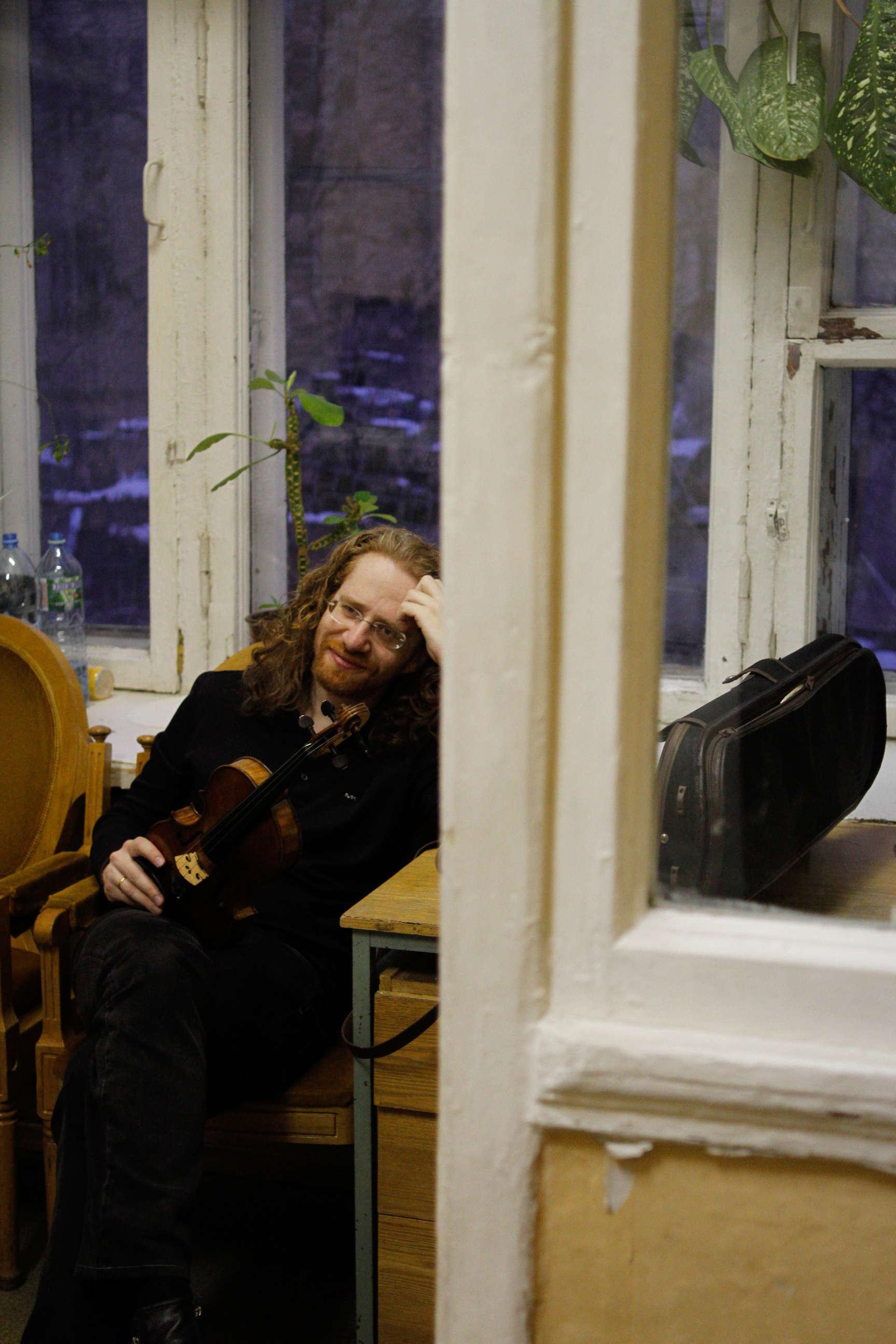 (c) Dmitri Yaroslavtsev