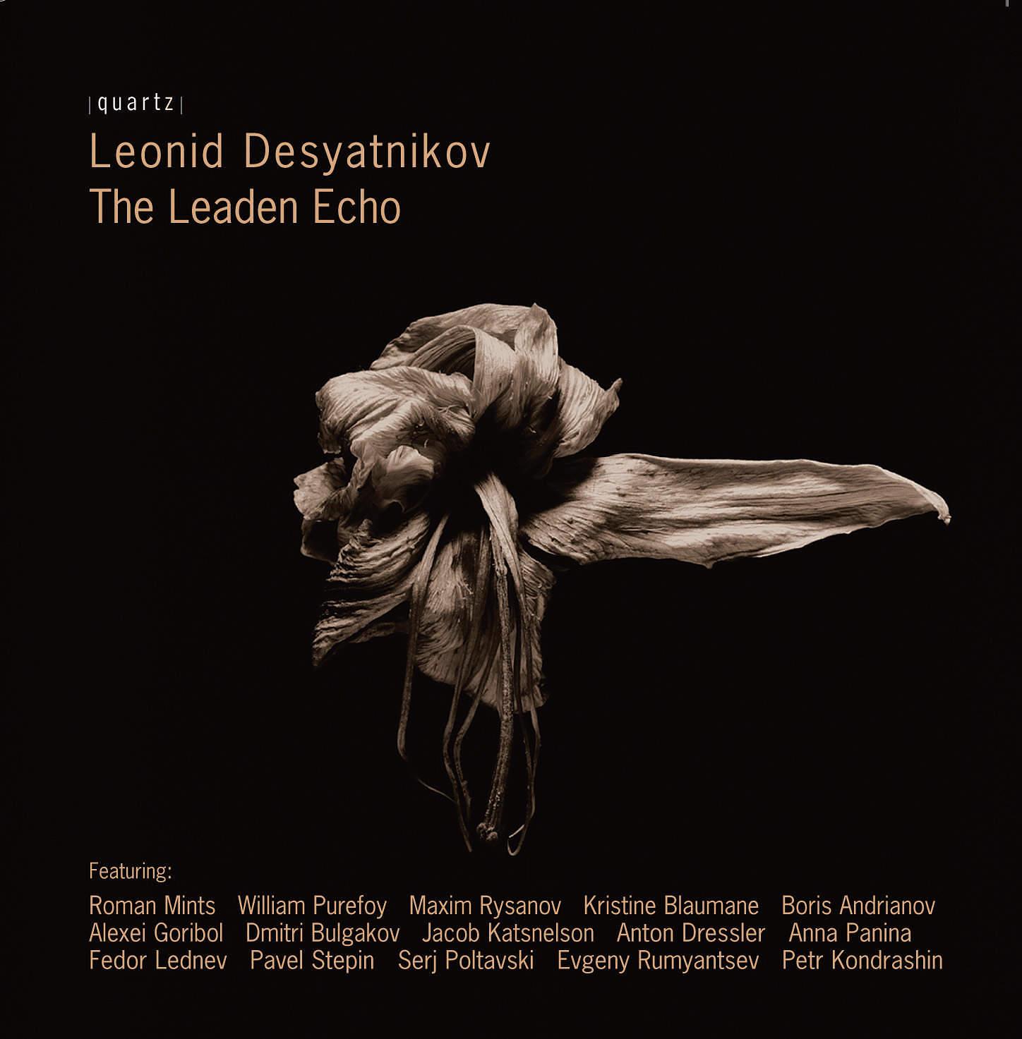 The Leaden Echo