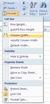 Cara Membuat Ukuran Kolom Sama Di Excel : membuat, ukuran, kolom, excel, Membuat, Ukuran, Kolom, Baris, Otomatis, Excel, Romannurbawastore