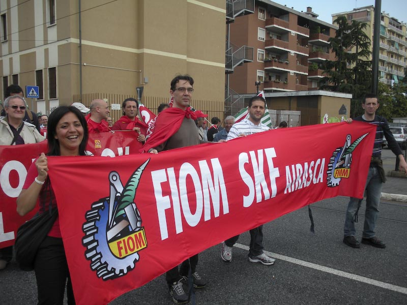 romano-skf-airasca-fiom