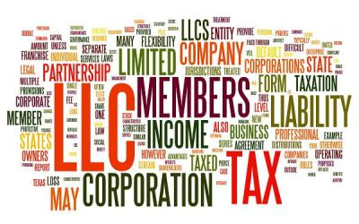 Changing Horses in Midstream: Tax Conversions Related to Texas LLCs