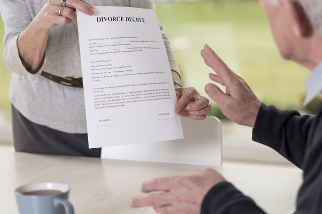 Estate Planning After Divorce: How To Protect Your Health and Finances