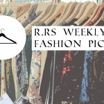 R.R Weekly Fashion Picks  27/07/15
