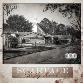 scarface-deeply-rooted Top TAPES This Month