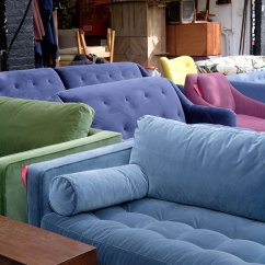 Corner Sofa Bed East London Set Manufacturers In Bangalore Lofty S Furniture Shop Catapulted Into Fame Roman Road Ldn Velvet Made Com Sofas Outside On Market Bow