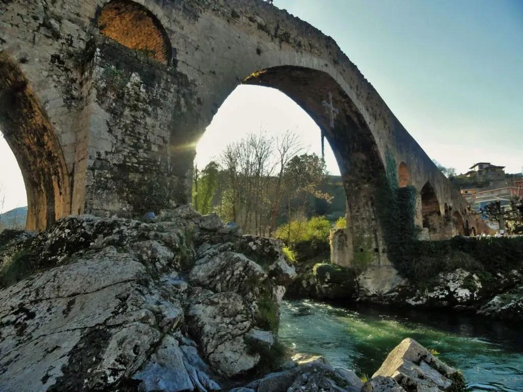 Историческая столица Астурии, Испания