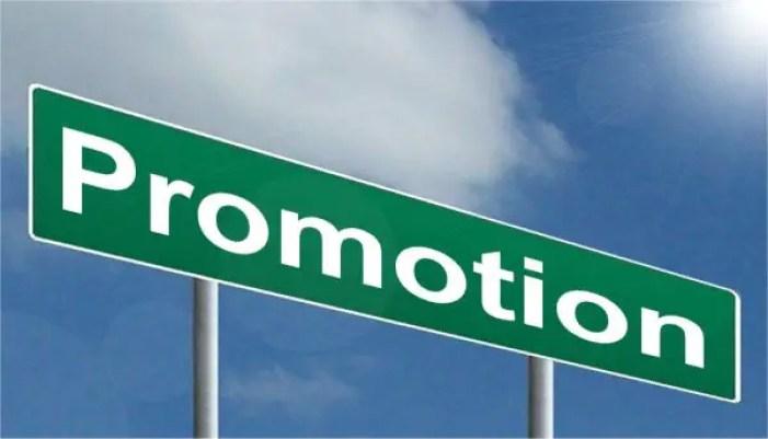 Travel blog promotion