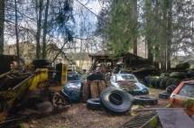 Wonderful Vehicles Reduced Rust - Urban