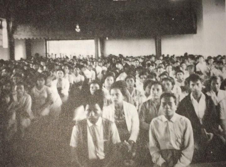 1965 Timor Revival - BEAUTIFUL FEETBEAUTIFUL FEET