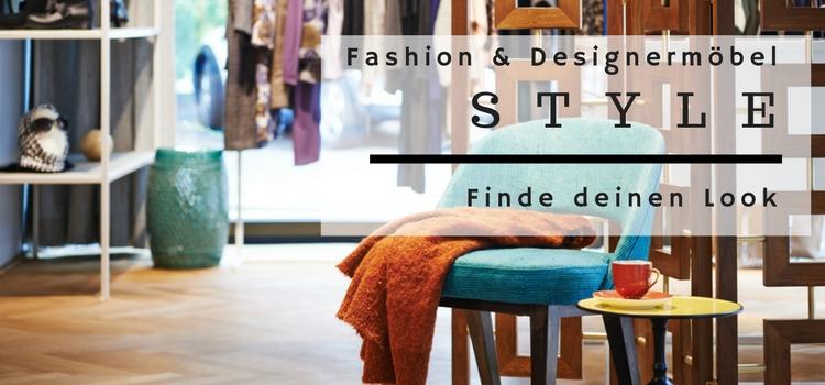 Fashion und Designermoebel