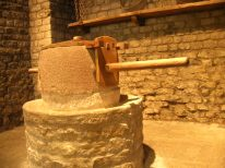 Augst reconstructed bakery