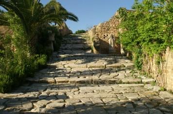 Carthage street