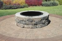 Century Series Cobble Circle Kit - Romanstone Hardscapes