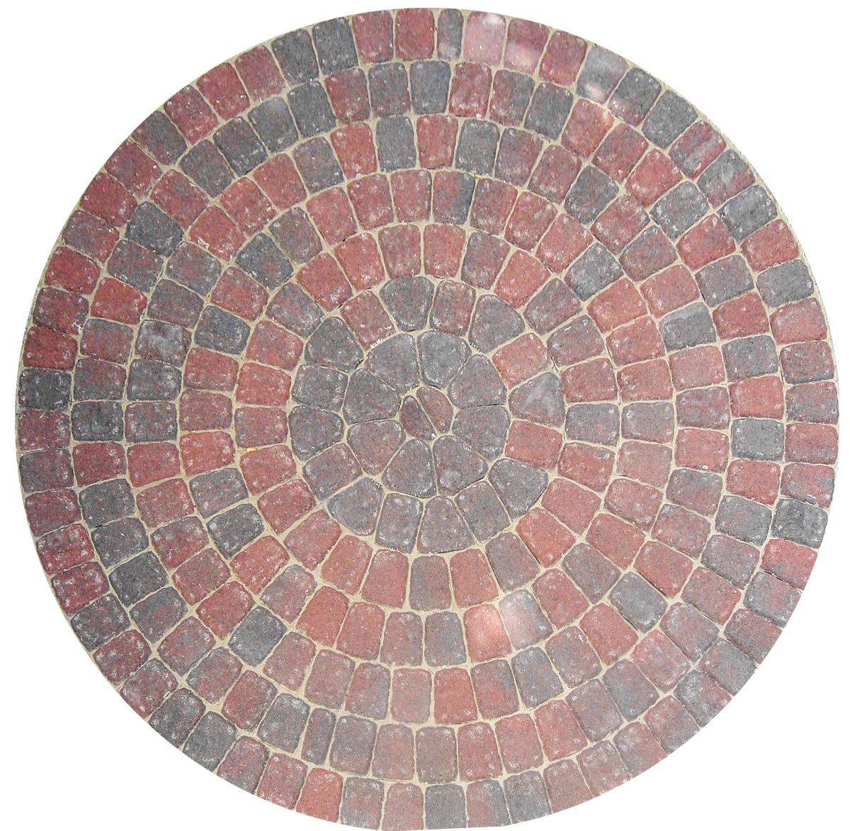 Century Series Cobble Circle Kit  Romanstone Hardscapes