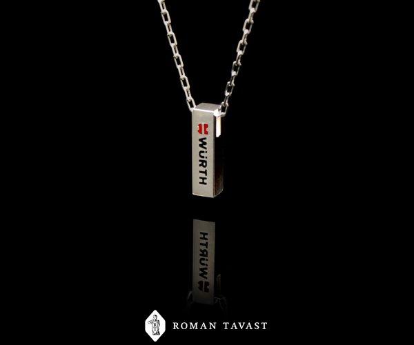 Corporate Jewellery - Neck Pendant