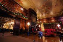 Christmas Biltmore Opens November 2 Asheville Nc