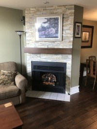 Ottawa Fireplace Gallery - Romantic Fireplaces and BBQ's