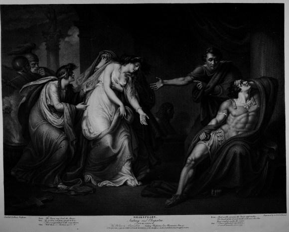 Act III, Scene IX