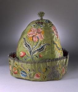 1725-50 Cap, LACMA