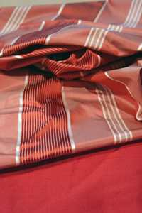 StripedSilk