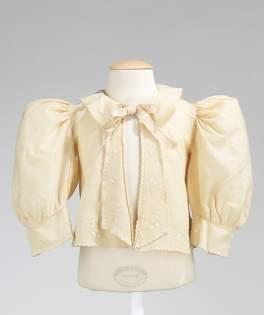 1898 infant jacket (Met, 2009.300.3200)