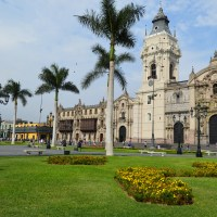 Lima, Peru - second part of my travel