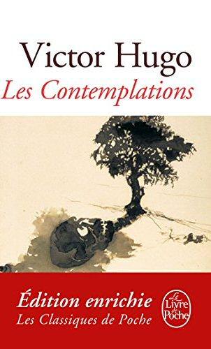 Les Contemplations De Victor Hugo : contemplations, victor, Contemplations, Victor, (1856),, Thème,, Explications