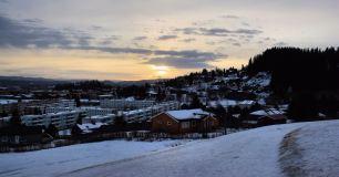 Trondheim 011 Panorama