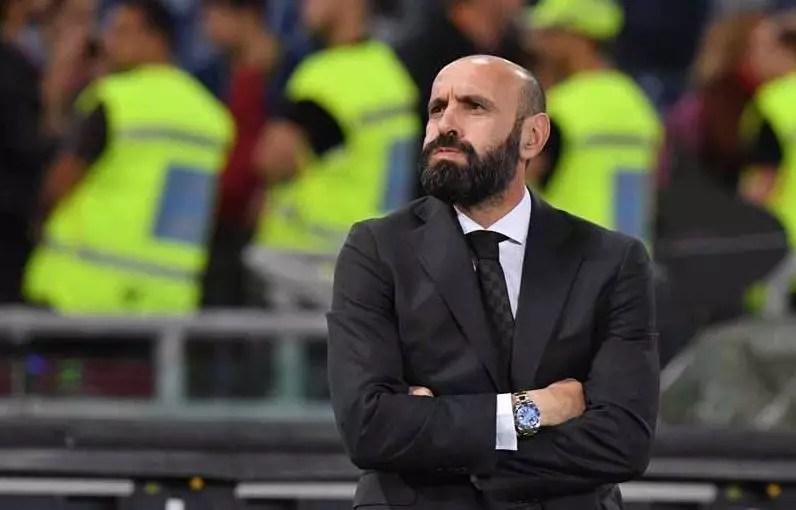 "Sevilla, Monchi: ""Roma threw me out"". - RomaPress.net"