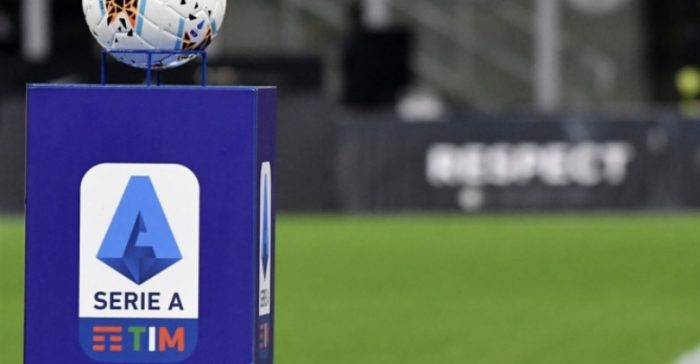 Italy's Serie A gets green light for 20 June restart