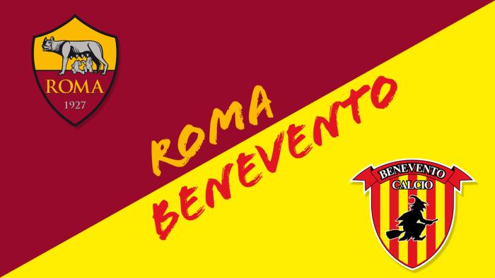 Roma-Benevento, the probable formations - RomaPress.net
