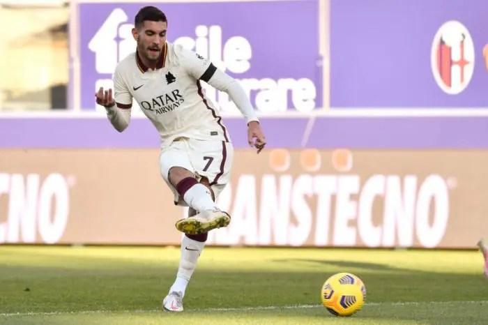 Pellegrini growing closer to contract renewal - RomaPress.net