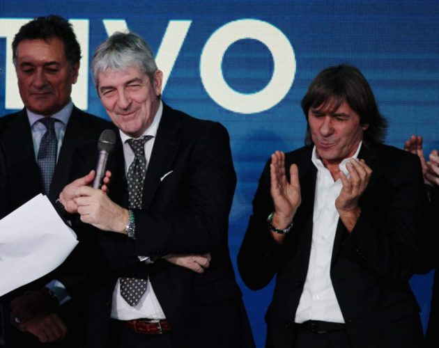World Cup win was 'redemption' for Paolo Rossi