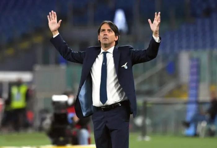 Simone Inzaghi leaving Lazio for Inter - RomaPress.net