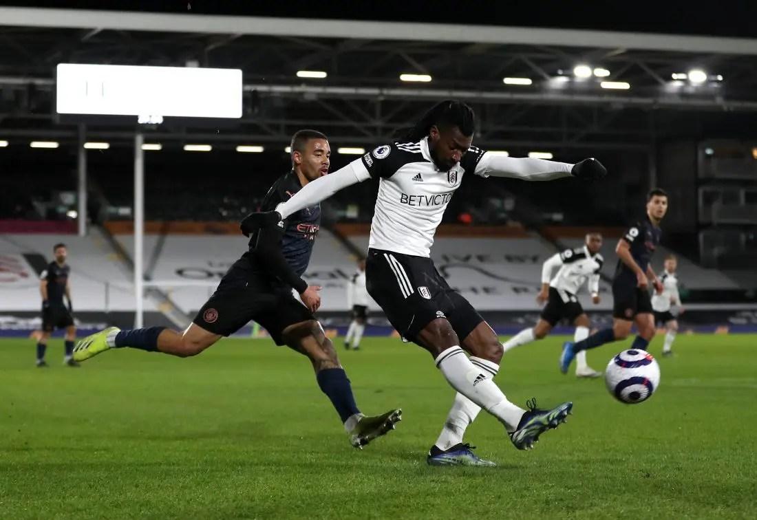 Dirige tu propio equipo y compite contra tus amigos por conseguir la mejor puntuación y ganar la liga. Roma Interested In Fulham S Anguissa Romapress Net
