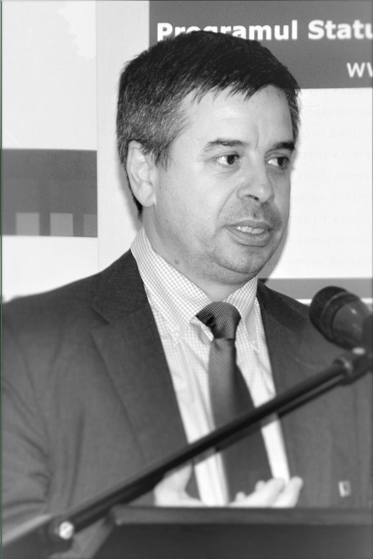 Mihai Drăgoi