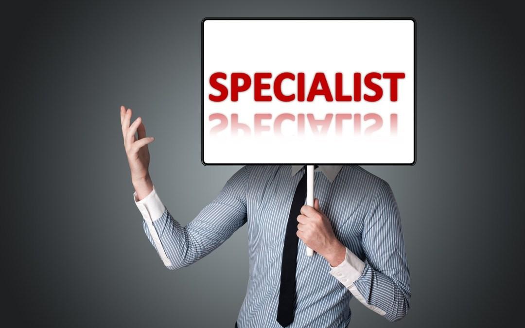 Specialiştii, la un alt nivel. Cum influenţează globalizarea evoluţia profesioniştilor
