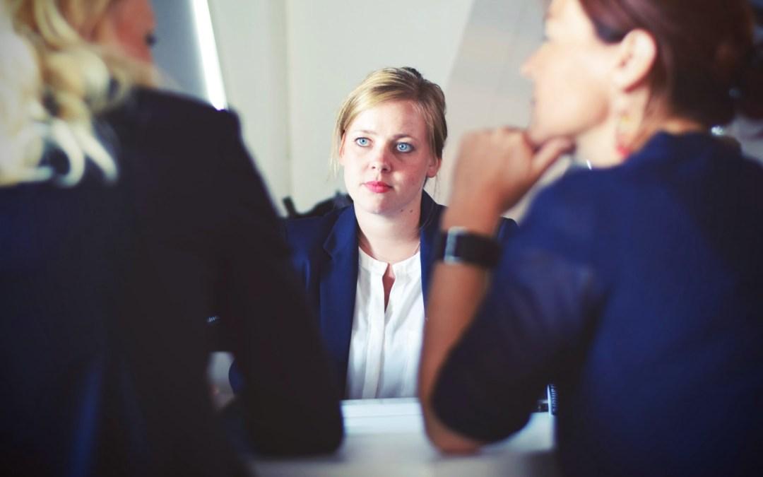 Metode simple, dar eficiente care te pot ajuta la interviul de angajare