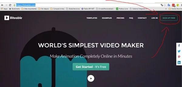 Como Criar Vídeo Animado_1