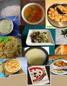 My baby   favorite food round up also june roma space rh romasharma