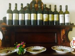 Wines of Tormaresca